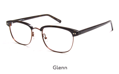 Moscot Spirit Glenn glasses