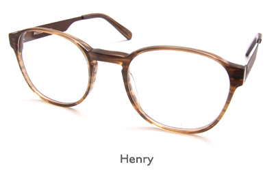 Moscot Spirit Henry glasses