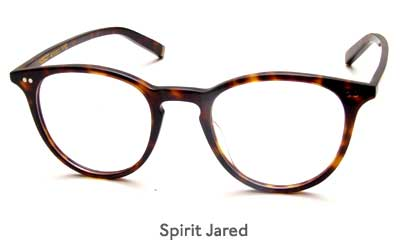 Moscot Spirit Jared glasses
