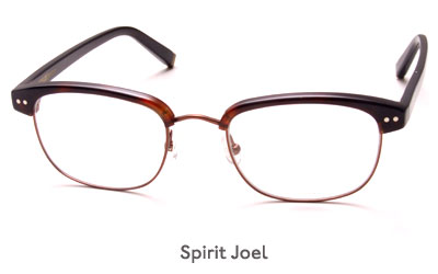Moscot Spirit Joel glasses