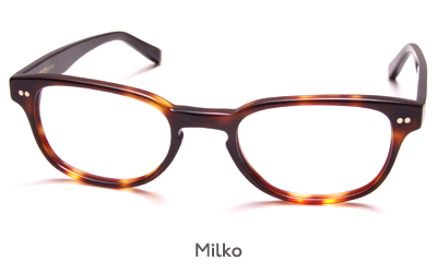 Moscot Spirit Milko glasses