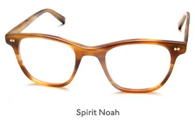 Moscot Spirit Noah glasses
