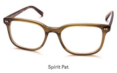 Moscot Spirit Pat glasses