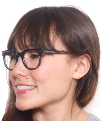 Moscot Spirit Robin glasses