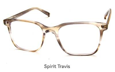 Moscot Spirit Travis glasses