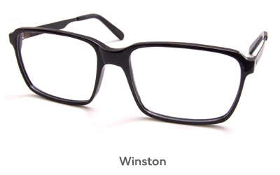 Moscot Spirit Winston glasses