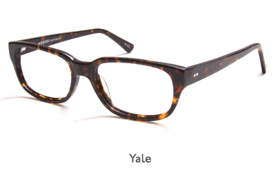 Moscot Spirit Yale glasses