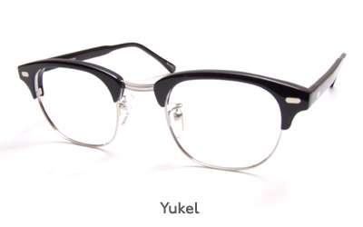 Moscot Originals Yukel glasses