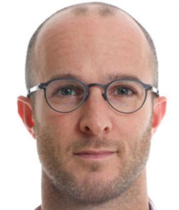Mykita James glasses