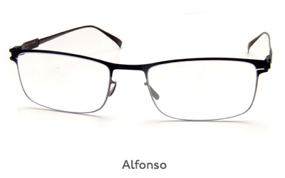Mykita Alfonso glasses