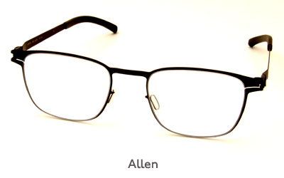 Mykita Allen glasses