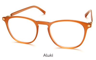 Mykita Aluki glasses