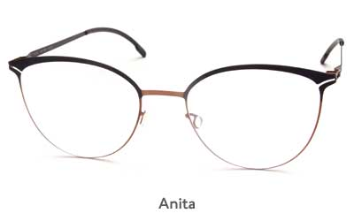 Mykita Anita glasses