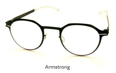 Mykita Armstrong glasses