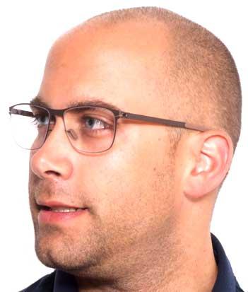 Mykita Arno glasses