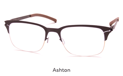 Mykita Ashton glasses