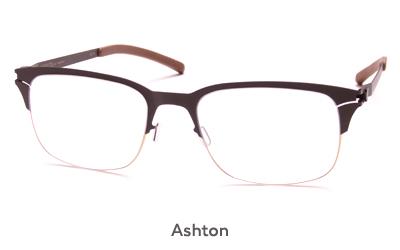 Mykita Ashton glasses