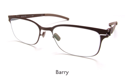 Mykita Barry glasses