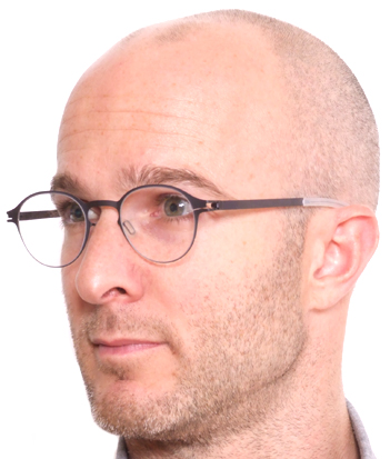 Mykita Benton glasses
