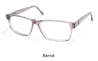 Mykita Bernd glasses