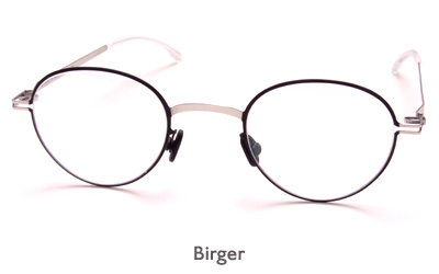 Mykita Birger glasses