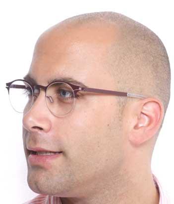 Mykita Carlton glasses