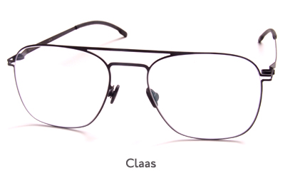 Mykita Claas glasses