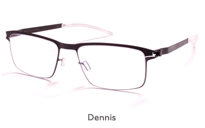 Mykita Dennis glasses