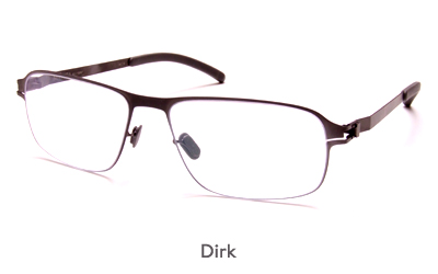 Mykita Dirk glasses