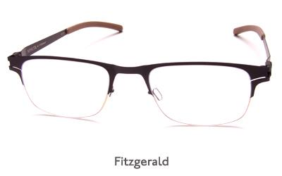 Mykita Fitzgerald glasses