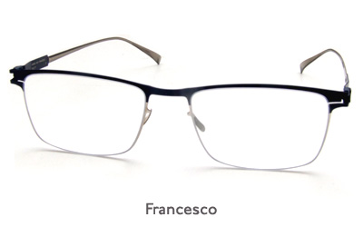 Mykita Francesco glasses