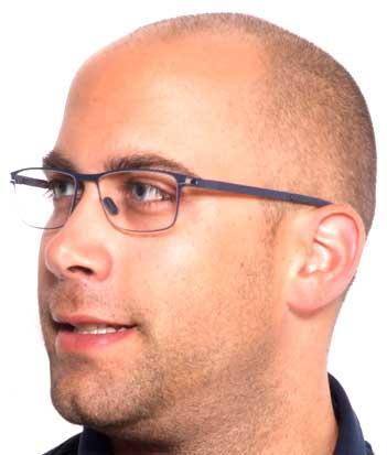 Mykita Garth glasses