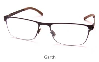 Mykita Garth glasses