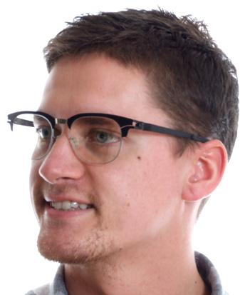 Mykita Glenn glasses
