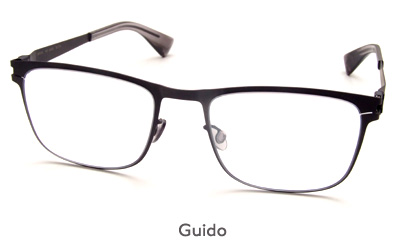 Mykita Guido glasses