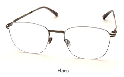 Mykita Haru glasses