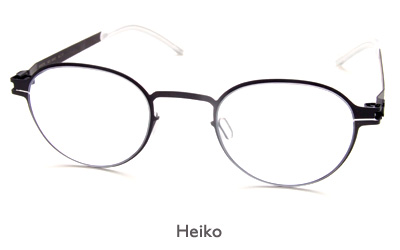 Mykita Heiko glasses