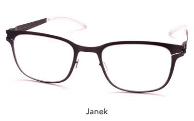 Mykita Janek glasses