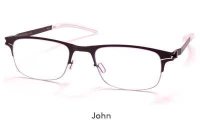 Mykita John glasses