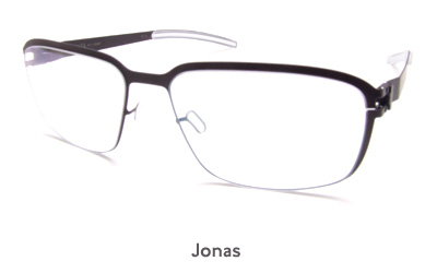 Mykita Jonas glasses