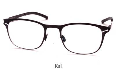 Mykita Kai Glasses Frames London Se1 Shoreditch E1