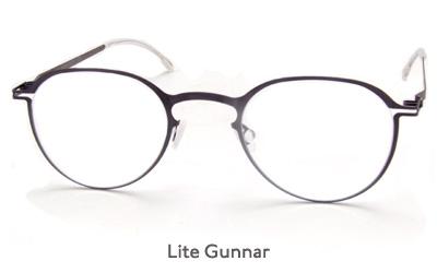 Mykita Lite Gunnar glasses