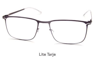 Mykita Lite Tarje glasses