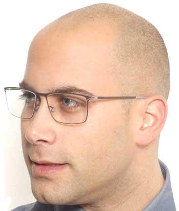Mykita Lite Torben glasses