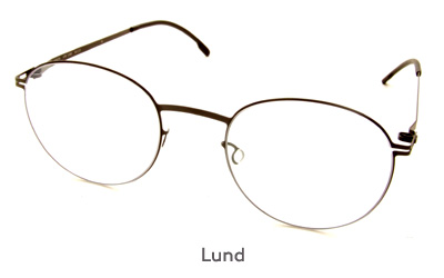 Mykita Lund glasses