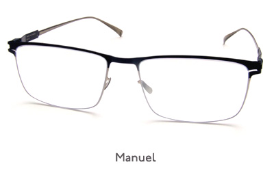 Mykita Manuel glasses