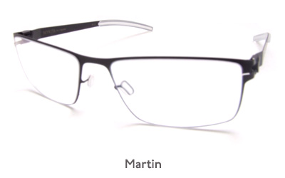Mykita Martin glasses