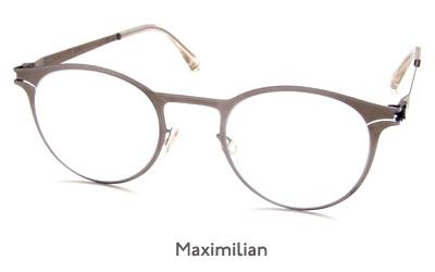 Mykita Maximilian glasses