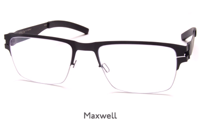 Mykita Maxwell glasses