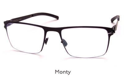 Mykita Monty glasses